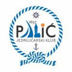 Jedrilicarski Klub Palic. logo